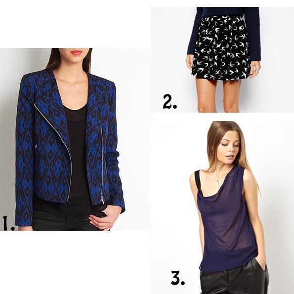 soldes-ete-2014-etam-asos-veste-jube-top-bleu