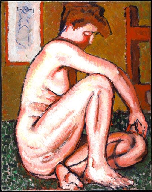 Marcel-Duchamp-nu-1