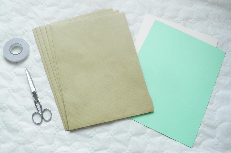 diy 10 porte document pour la rentr e norma wallace lifestyle. Black Bedroom Furniture Sets. Home Design Ideas
