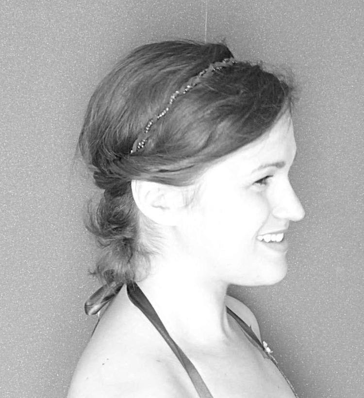 Le headband sans débordements