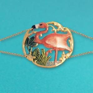 bracelet-tiki-flamingo-alice-hubert