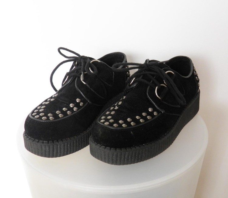 Creepers New Look