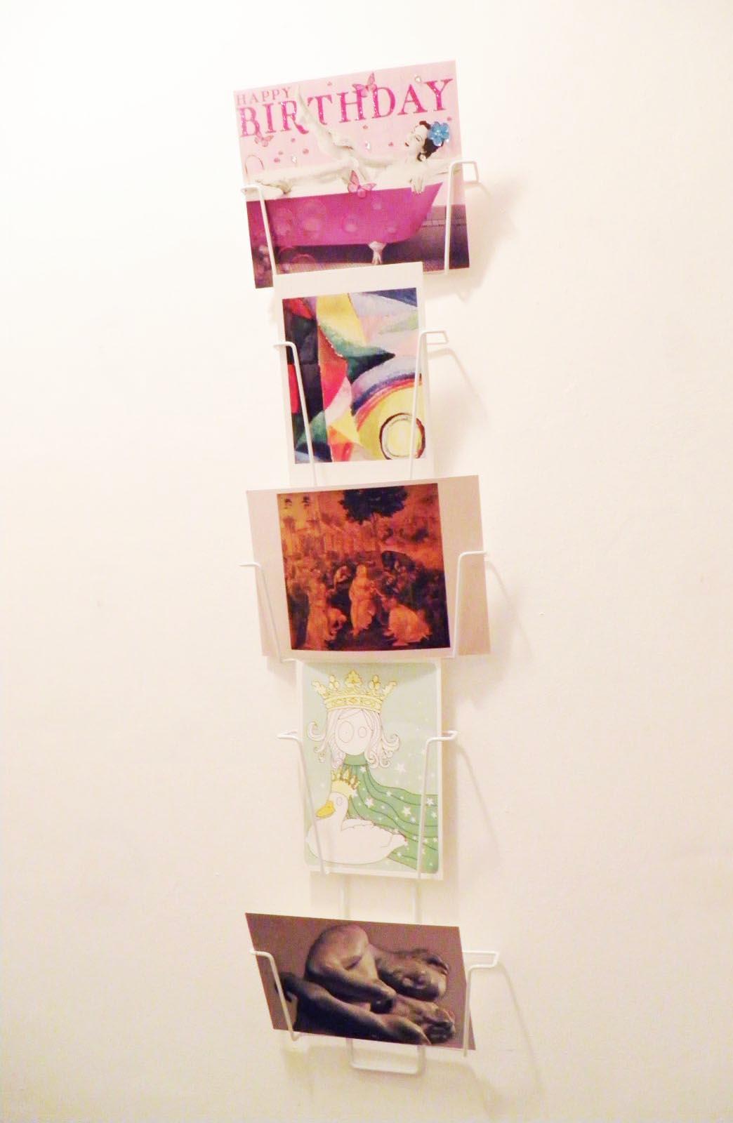 Comment faire soi-meme ses cartes postales ?