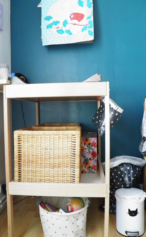 La chambre de miss wallace norma wallace lifestyle for La chambre 13