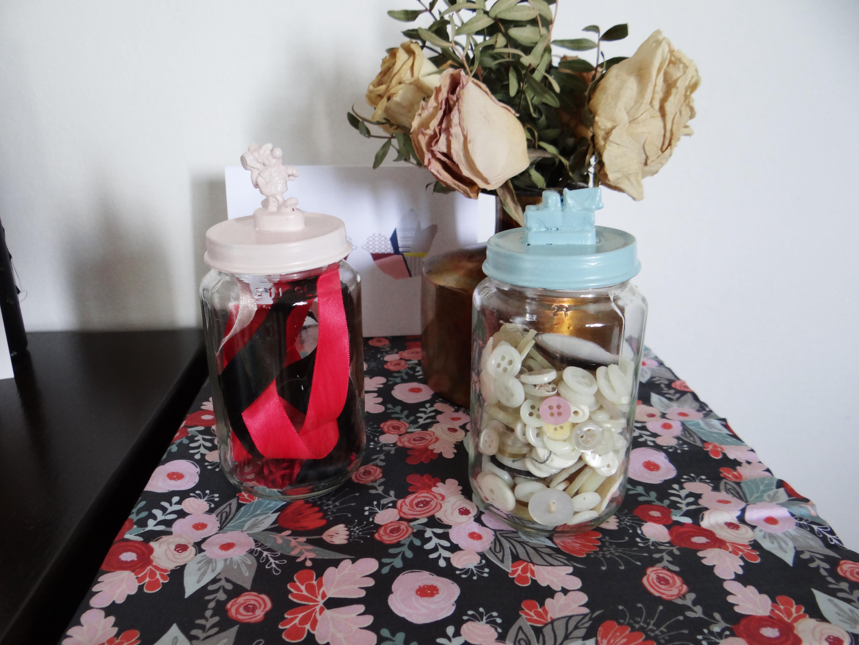 diy petits pots b b. Black Bedroom Furniture Sets. Home Design Ideas