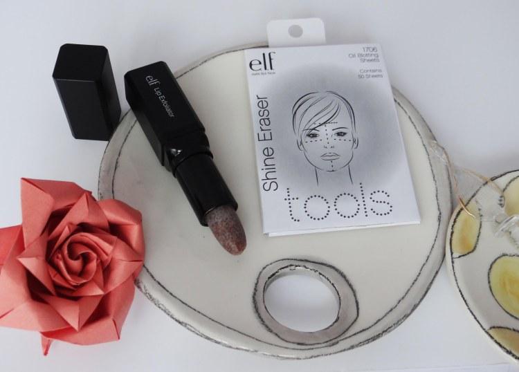 maquillage-elf-exfoliant-levre-papier-matifiant