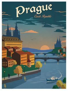 wishlist-voyage-prague-affiche