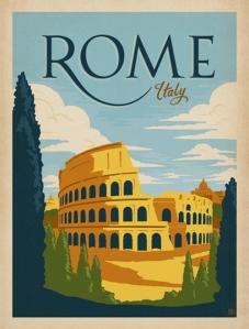 wishlist-voyage-rome-affiche