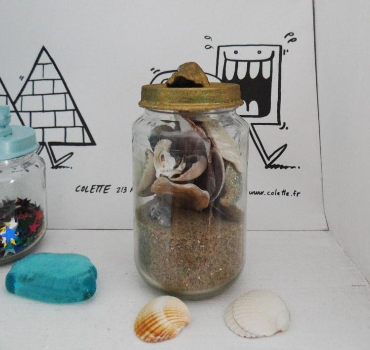 diy-recycler-petit-pot-bebe-souvenir-de-vacances-coquillage-1