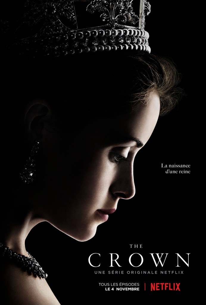 the-crown-seroe-affiche