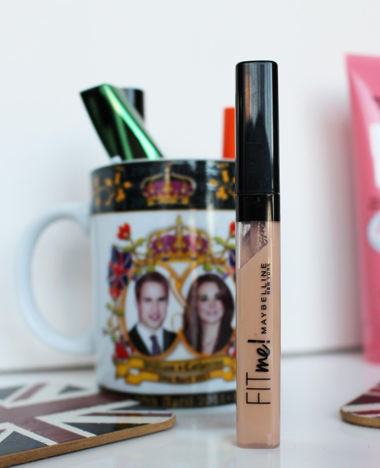 achat-haul-londres-make-up-cosmetique-anti-cerne-fit-me-maybelline