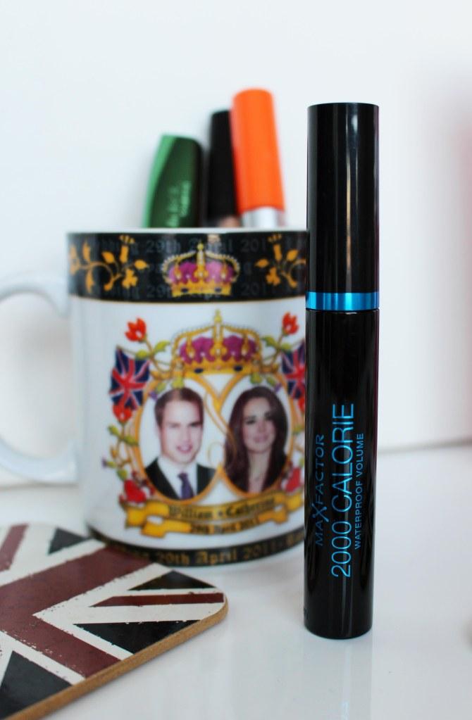 achat-haul-londres-make-up-cosmetique-mascara-2000-calorie-maxfactor