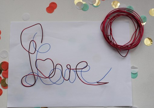 Diy - Emballage cadeau saint valentin ...