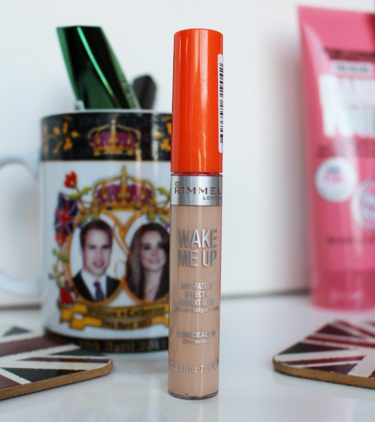 achat-haul-londres-make-up-cosmetique-anti-cerne-wake-me-up-rimmel