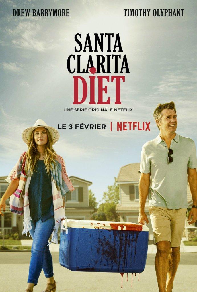 santa-clarita-diet-affiche-netflix-drew-barrymore