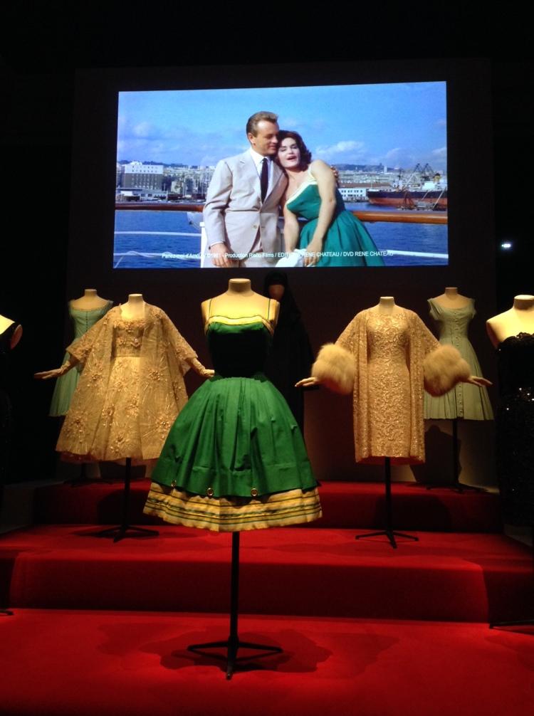 Point expo #24 : «Dalida, une garde-robe de la ville à la scène» au palais Galliera